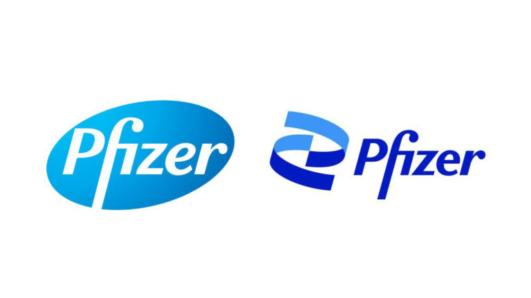 Pfizer's Pfirst Rebrand in 70 Years